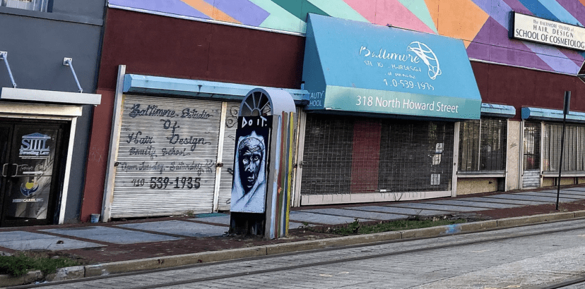 Five Black Women-Owned Businesses Are Revitalizing A Block In The Market Center-Bromo Arts District